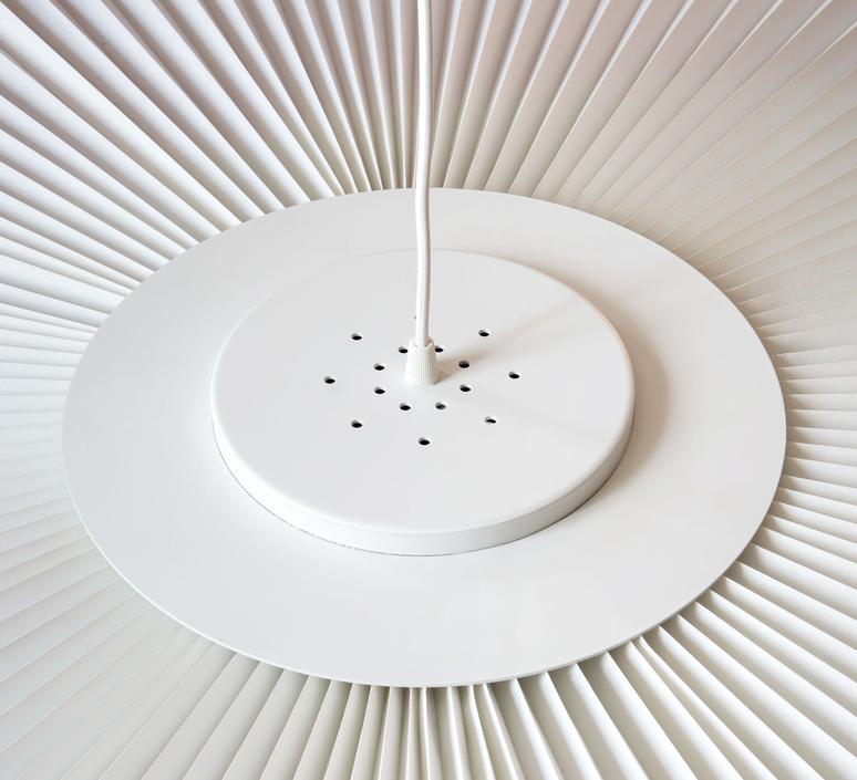 Carmen medium paulineplusluis suspension pendant light  harto 12010722300 white  design signed nedgis 66553 product