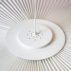 Carmen medium paulineplusluis suspension pendant light  harto 12010722300 white  design signed nedgis 66553 thumb