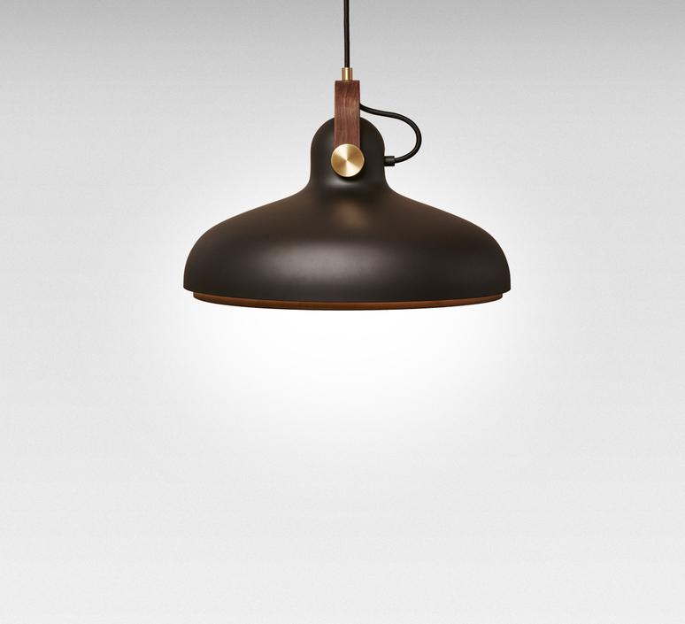 Carronade l markus jonhasson suspension pendant light  le klint 160 lb  design signed 50378 product
