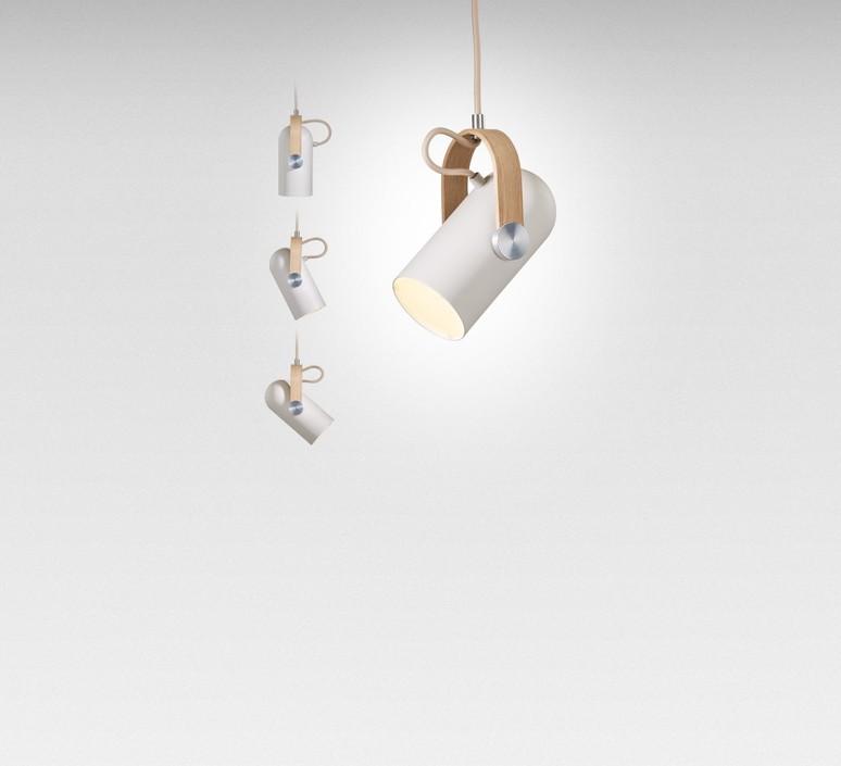 Carronade s markus jonhasson suspension pendant light  le klint 160 ss  design signed 50363 product