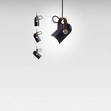 Carronade s markus jonhasson suspension pendant light  le klint 160 sb  design signed 50360 thumb
