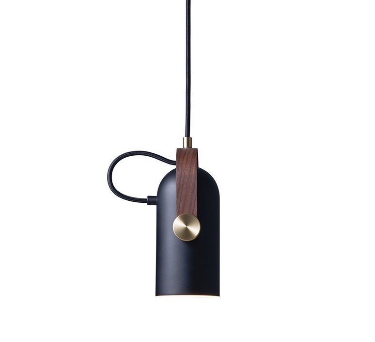 Carronade s markus jonhasson suspension pendant light  le klint 160 sb  design signed 50361 product