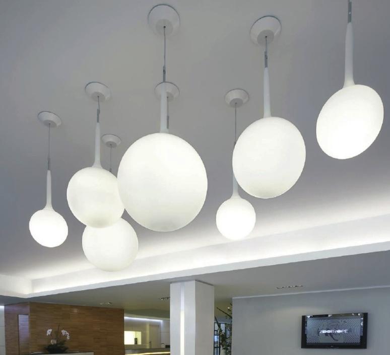 Castore 35 michele de lucchi suspension pendant light  artemide 1052010a  design signed 33400 product