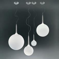 Castore 42 michele de lucchi suspension pendant light  artemide 1051010a  design signed 33408 thumb