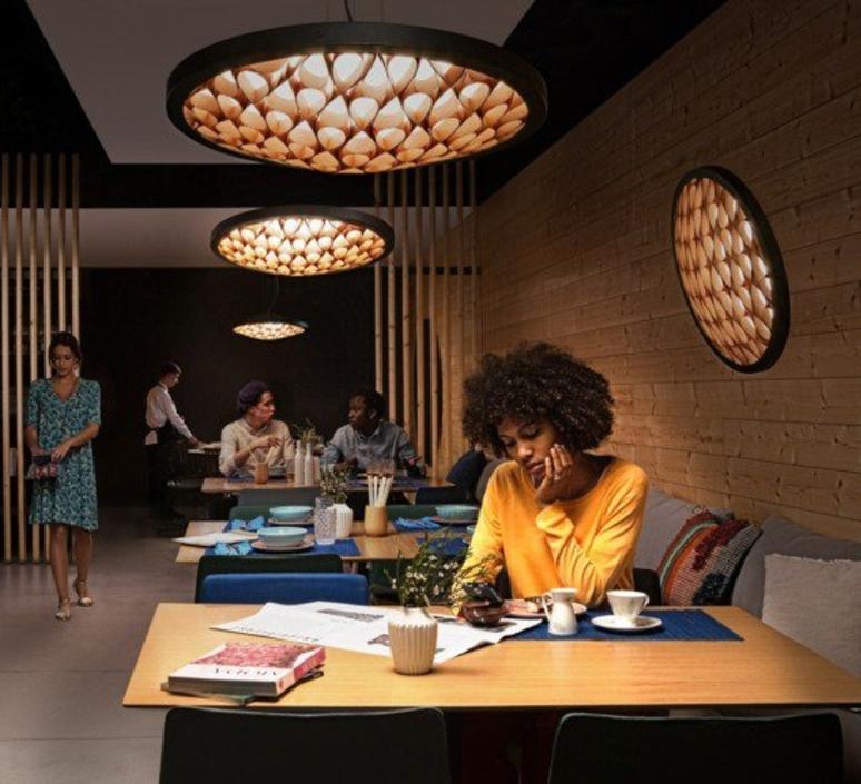 Cervantes burkhard dammer lzf cerv s bk led dim0 10v 21 luminaire lighting design signed 28391 product