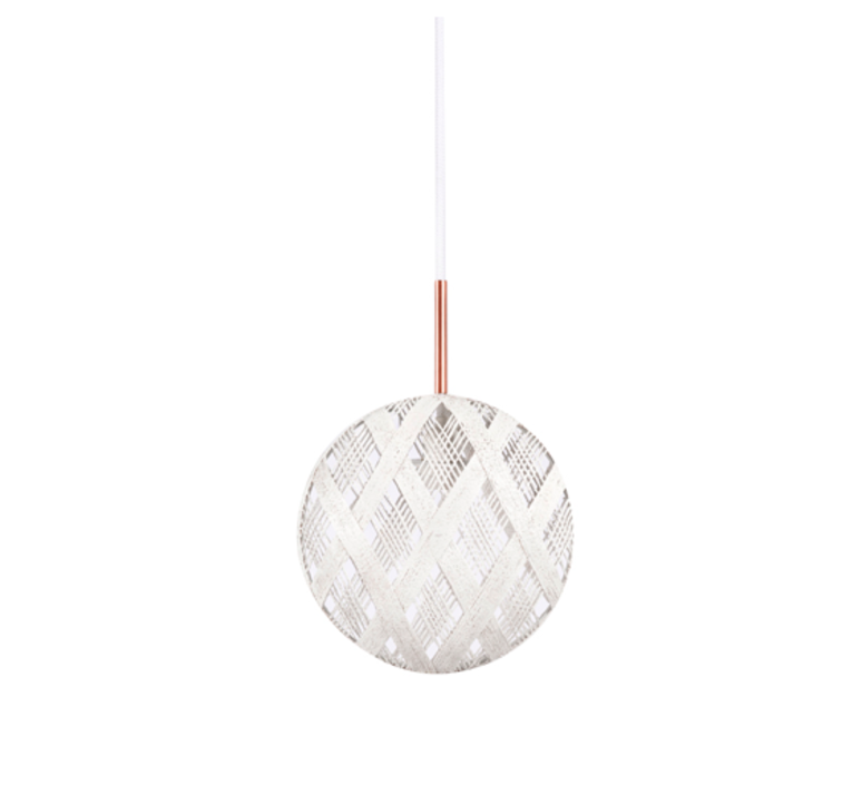 Chanpen diamond anon pairot suspension pendant light  forestier 20203  design signed 53954 product