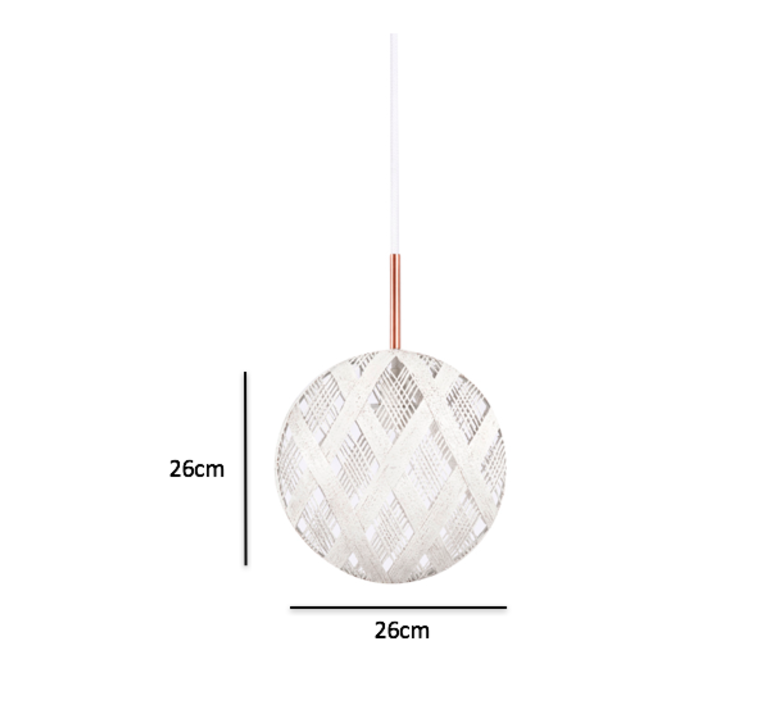 Chanpen diamond anon pairot suspension pendant light  forestier 20203  design signed 53955 product