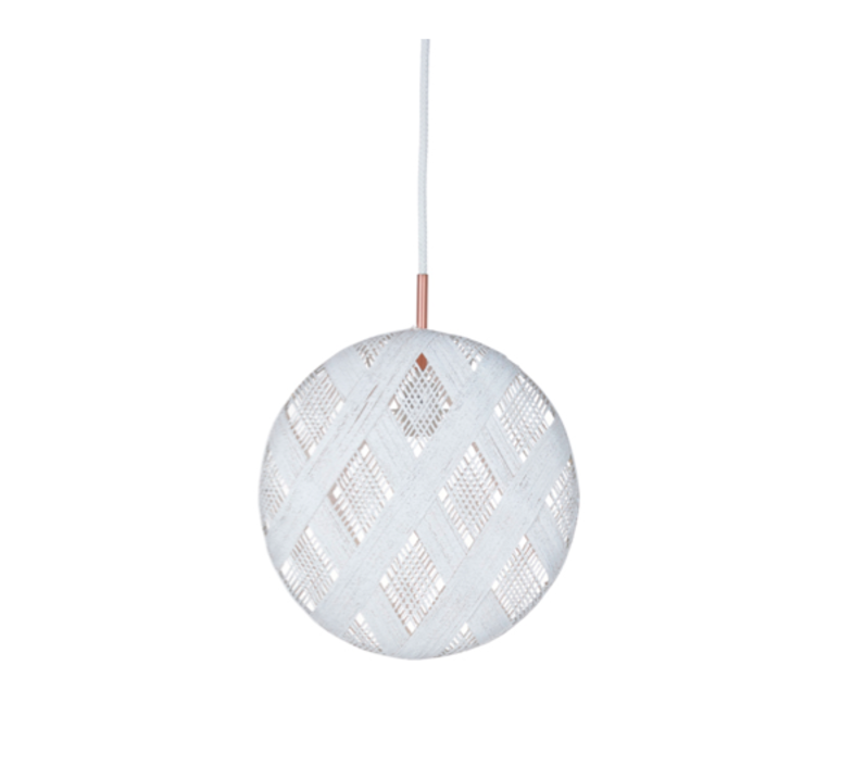 Chanpen diamond l  suspension pendant light  forestier 20206  design signed 53956 product