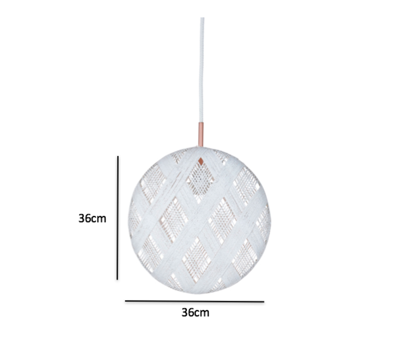 Chanpen diamond l  suspension pendant light  forestier 20206  design signed 53957 product