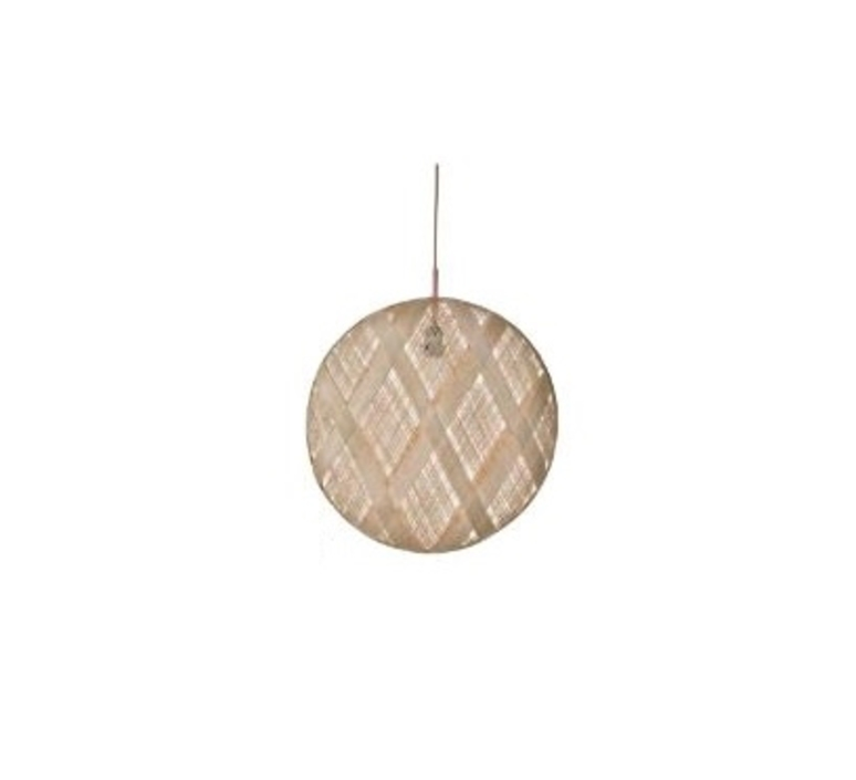 Chanpen diamond natural o 26 cm anon pairot suspension pendant light  forestier 20205  design signed 30690 product