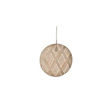 Chanpen diamond natural o 26 cm anon pairot suspension pendant light  forestier 20205  design signed 30690 thumb