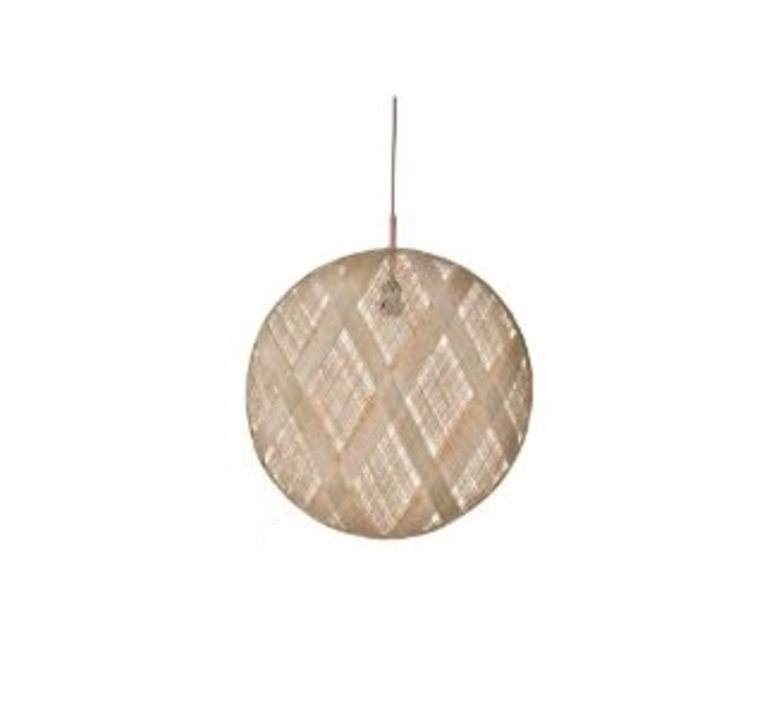 Chanpen diamond natural o 36 cm anon pairot suspension pendant light  forestier 20208  design signed 30687 product