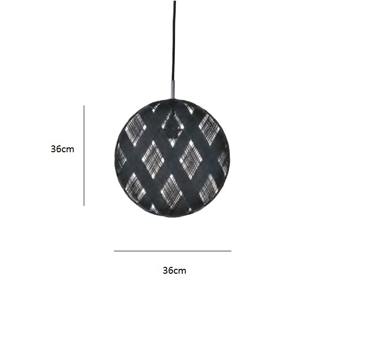 Chanpen diamond anon pairot suspension pendant light  forestier 20207  design signed 32205 product