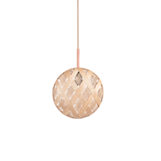 Chanpen diamond s  suspension pendant light  forestier 20202  design signed 53970 thumb