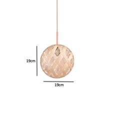 Chanpen diamond s  suspension pendant light  forestier 20202  design signed 53971 thumb