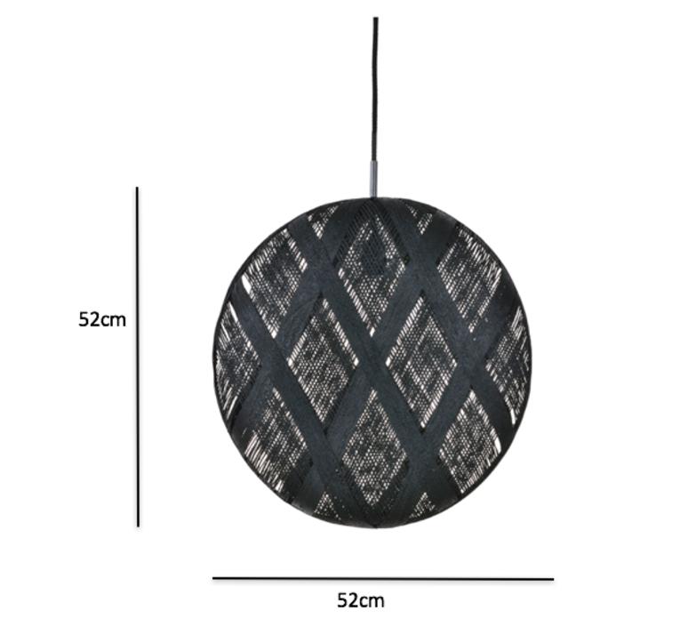 Chanpen diamond xl  suspension pendant light  forestier 20210  design signed 53939 product