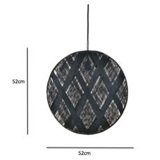 Chanpen diamond xl  suspension pendant light  forestier 20210  design signed 53939 thumb