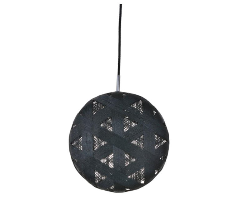 Chanpen hexagonal l  suspension pendant light  forestier 20259  design signed 53947 product