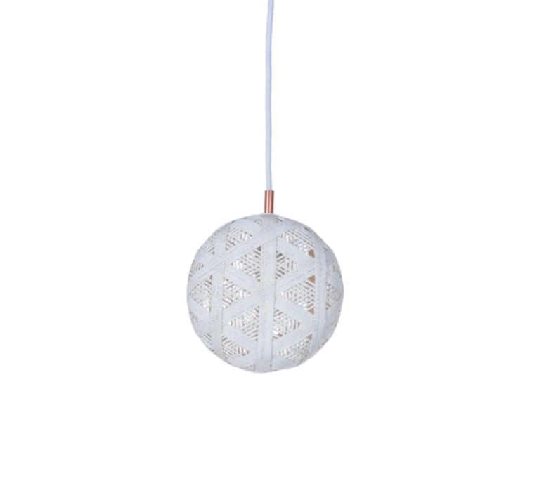 Chanpen hexagonal s  suspension pendant light  forestier 20252  design signed 53968 product