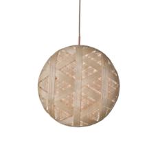 Chanpen hexagonal xl  suspension pendant light  forestier 20263  design signed 53973 thumb