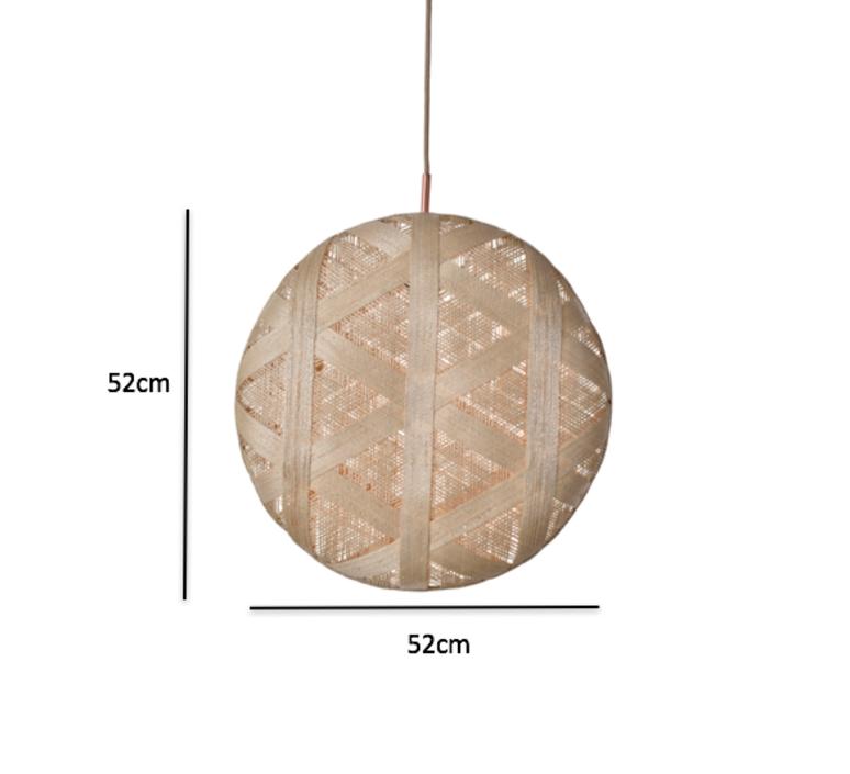 Chanpen hexagonal xl  suspension pendant light  forestier 20263  design signed 53974 product