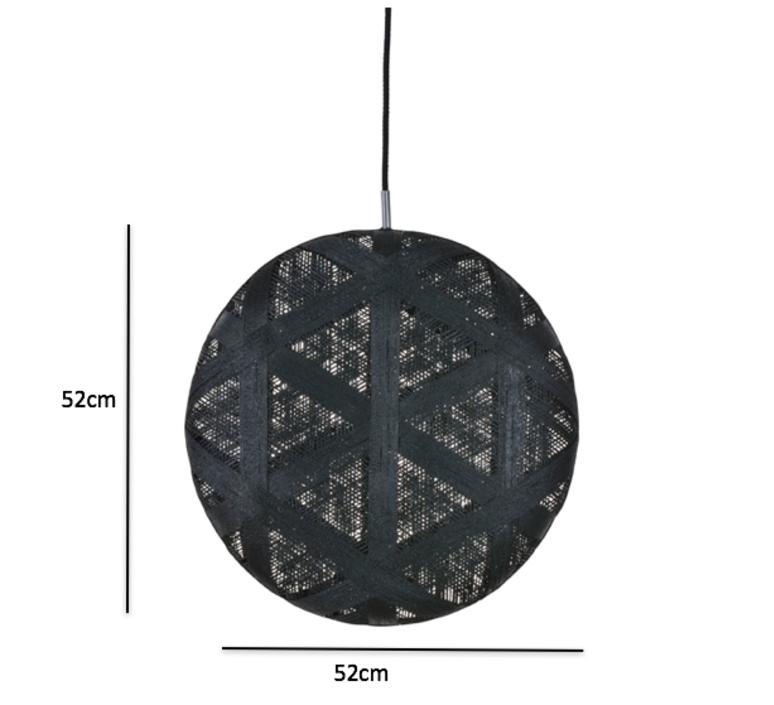 Chanpen hexagonal xl  suspension pendant light  forestier 20262  design signed 53946 product
