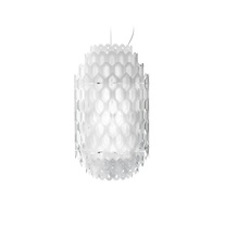 Chantal doriana massimiliano fuksas slamp chn88sos0001w 000 luminaire lighting design signed 18034 thumb
