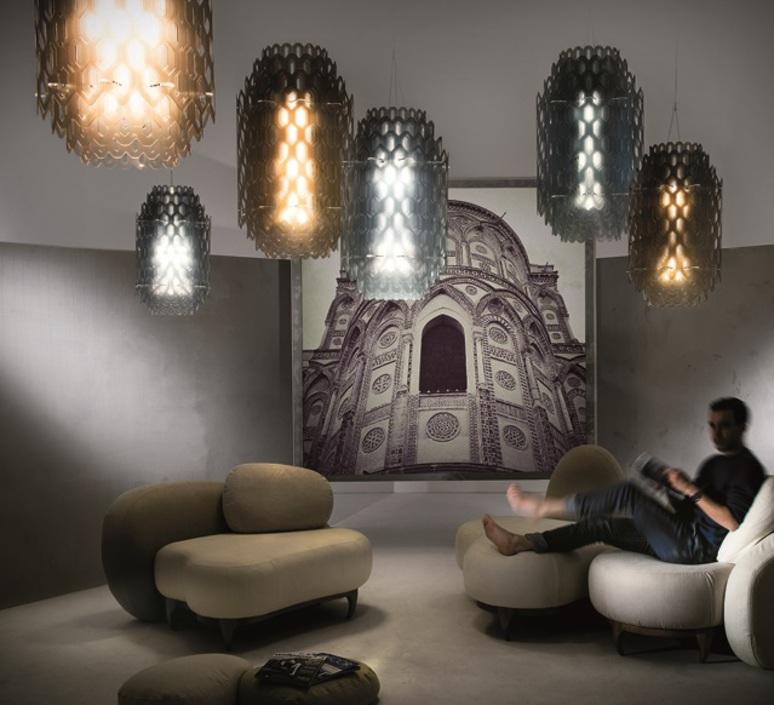 Chantal doriana massimiliano fuksas slamp chn88sos0001b 000 luminaire lighting design signed 18038 product