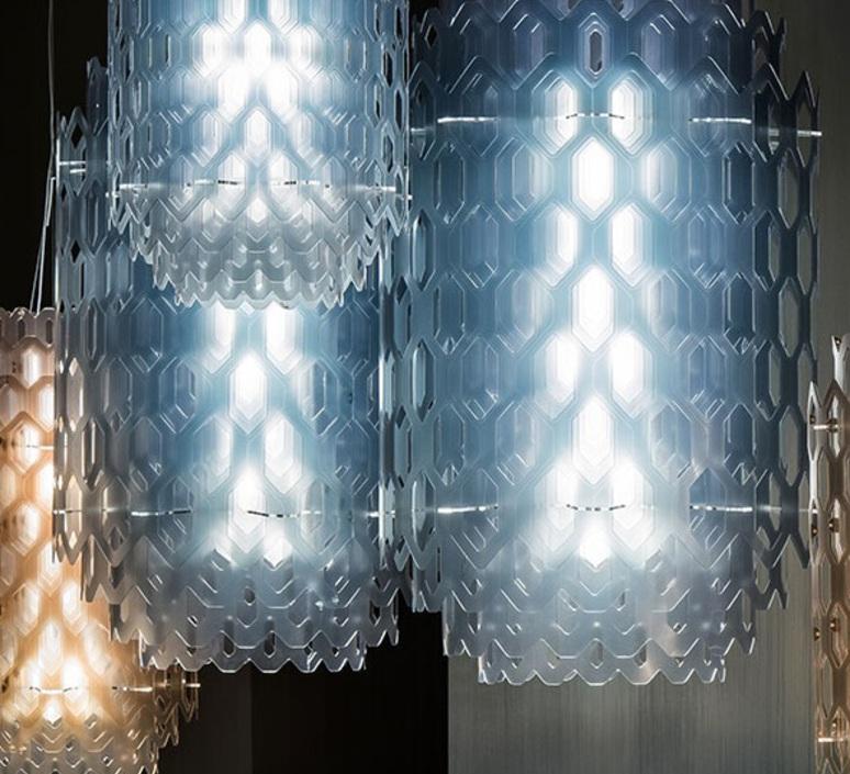 Chantal doriana massimiliano fuksas slamp chn88sos0001b 000 luminaire lighting design signed 18040 product