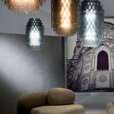 Chantal doriana massimiliano fuksas slamp chn88sos0001b 000 luminaire lighting design signed 18041 thumb