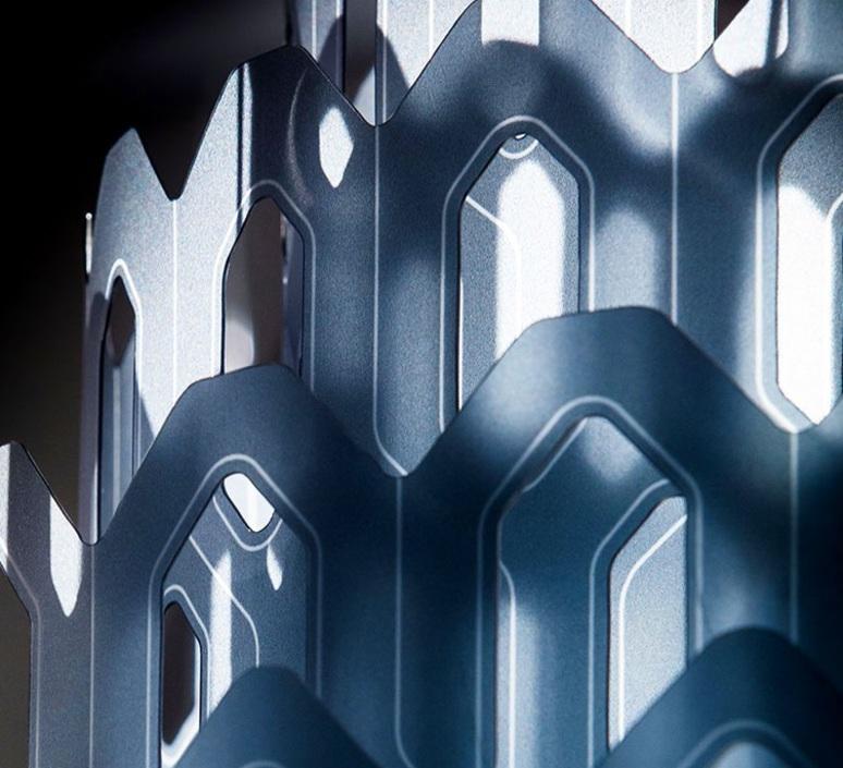 Chantal doriana massimiliano fuksas slamp chn88sos0001b 000 luminaire lighting design signed 18042 product