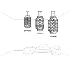 Chantal doriana massimiliano fuksas slamp chn88sos0001b 000 luminaire lighting design signed 18045 thumb
