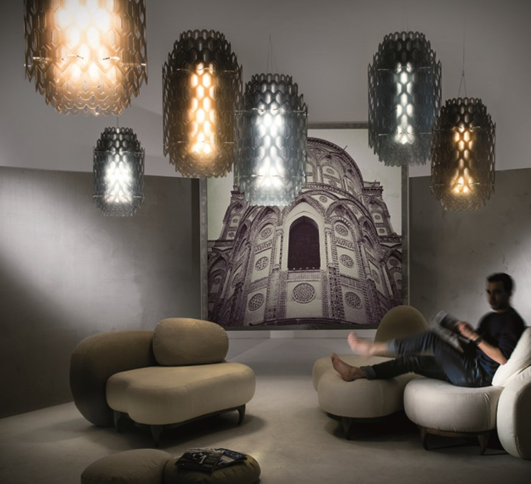 Chantal doriana massimiliano fuksas slamp chn88sos0001a 000 luminaire lighting design signed 18047 product