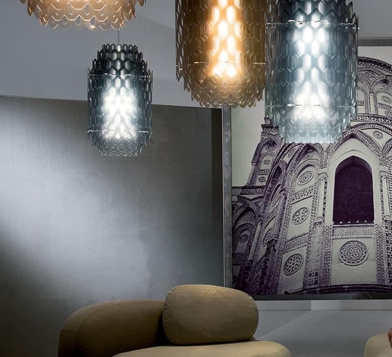 Chantal doriana massimiliano fuksas slamp chn88sos0001a 000 luminaire lighting design signed 18050 product