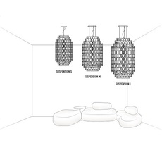 Chantal doriana massimiliano fuksas slamp chn88sos0001a 000 luminaire lighting design signed 18054 thumb