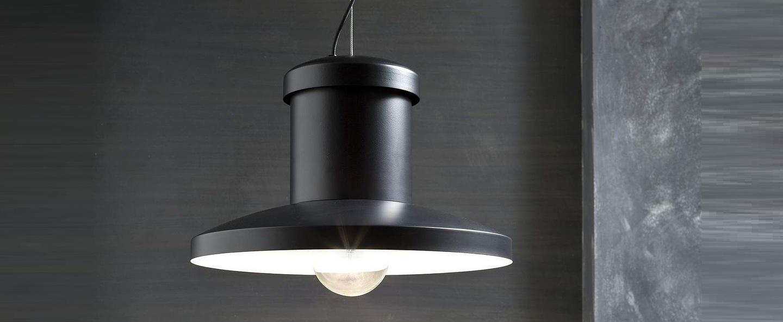 Suspension chapeau noir o27cm zava 1e7e4191 a91b 4737 87d0 8ffe3b277e0a normal