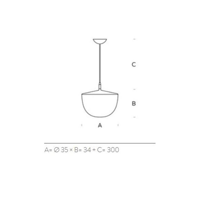 Cheshire gamfratesi fontanaarte 4257bi luminaire lighting design signed 13571 product