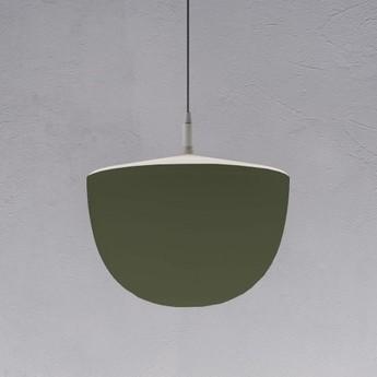 Suspension cheshire vert o35cm fontanaarte normal