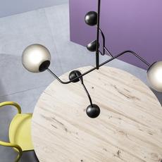 Chill massimo zazzeron suspension pendant light  mm lampadari 7330 6 v0199  design signed 49907 thumb