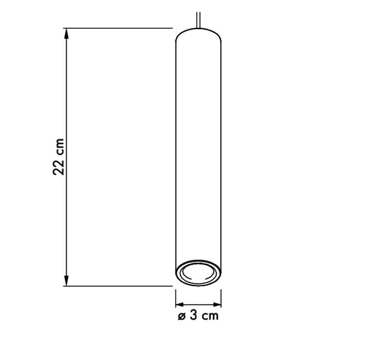 Chimes umage design studio suspension pendant light  umage 5710302021676  design signed 61121 product