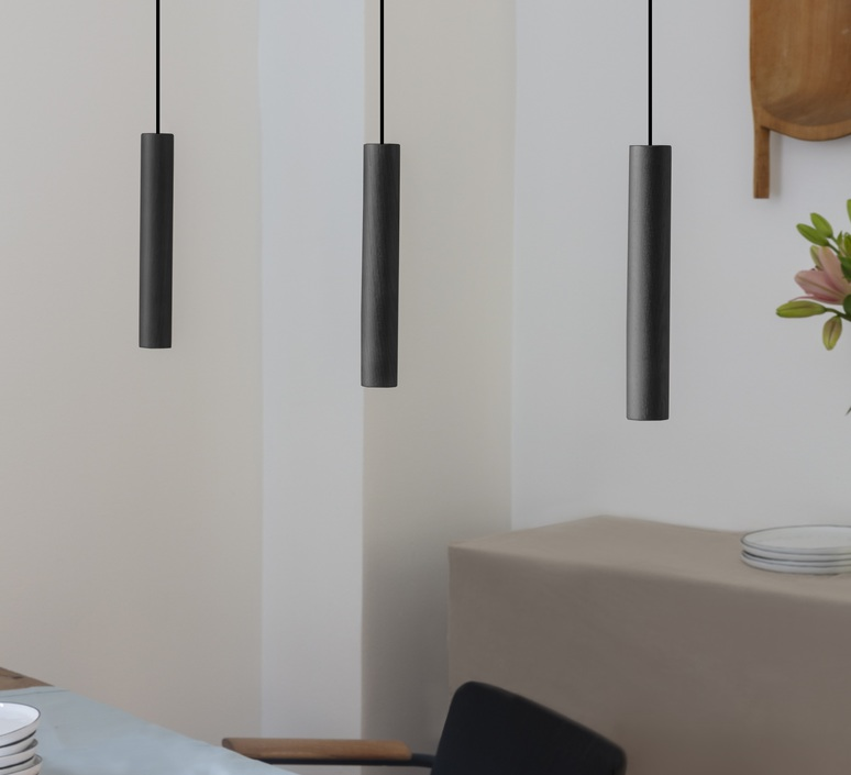 Chimes asger risborg jacobsen suspension pendant light  vita copenhagen 2265  design signed nedgis 72884 product