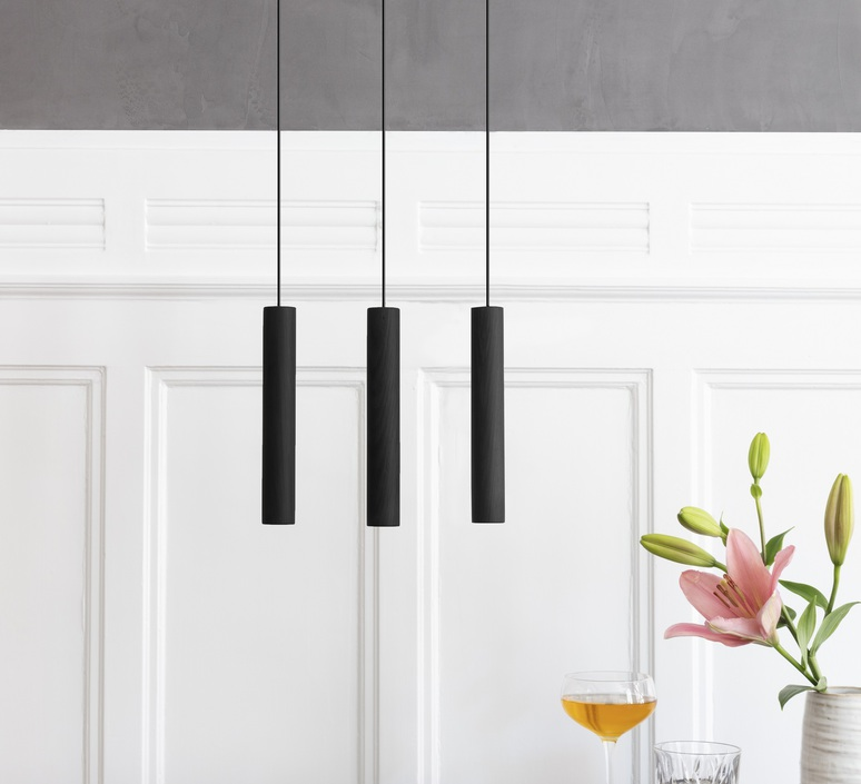 Chimes asger risborg jacobsen suspension pendant light  vita copenhagen 2265  design signed nedgis 72885 product