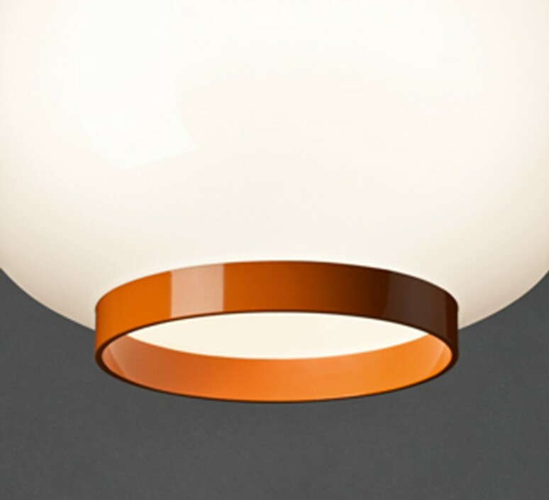 Chouchin 1 reverse ionna vautrin suspension pendant light  foscarini 210071e 05  design signed nedgis 85712 product