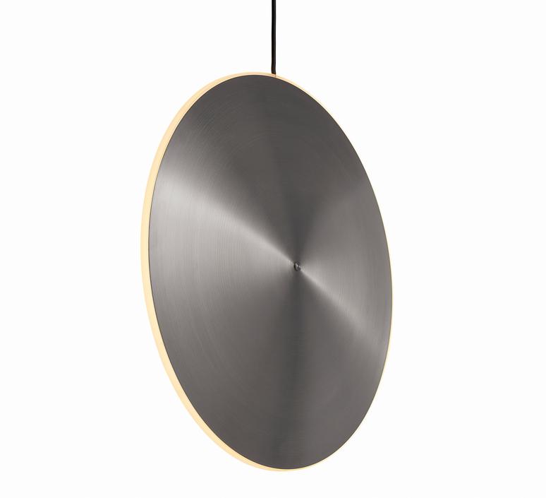 Dish 17v seth grizzle et jonathan junker suspension pendant light  graypants gp 296   design signed nedgis 85056 product