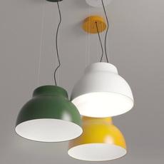 Cicala emiliana martinelli martinelli luce 2091 bi luminaire lighting design signed 23798 thumb