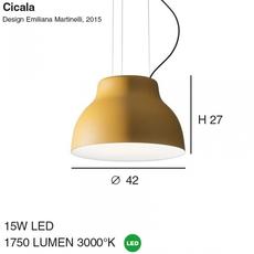 Cicala emiliana martinelli martinelli luce 2091 gi luminaire lighting design signed 23815 thumb