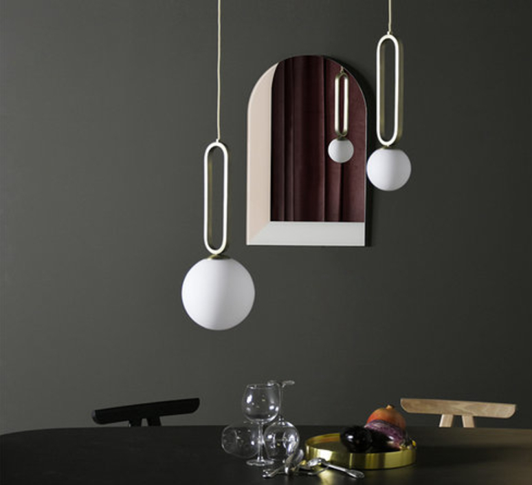 Cime eno studio suspension pendant light  eno studio en01en009570 en01en009621  design signed 57124 product