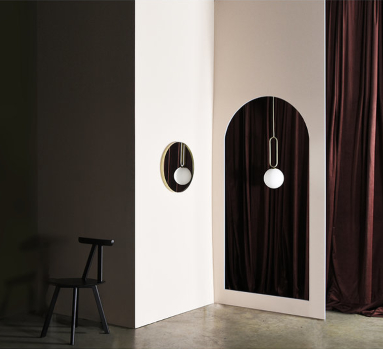 Cime eno studio suspension pendant light  eno studio en01en009570 en01en009620  design signed 57134 product