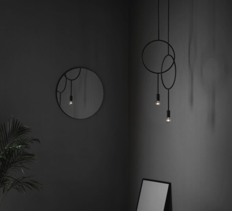 Circle hannakaisa pekkala suspension pendant light  northern lighting 666  design signed 31949 product