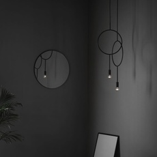 Circle hannakaisa pekkala suspension pendant light  northern lighting 666  design signed 31949 thumb